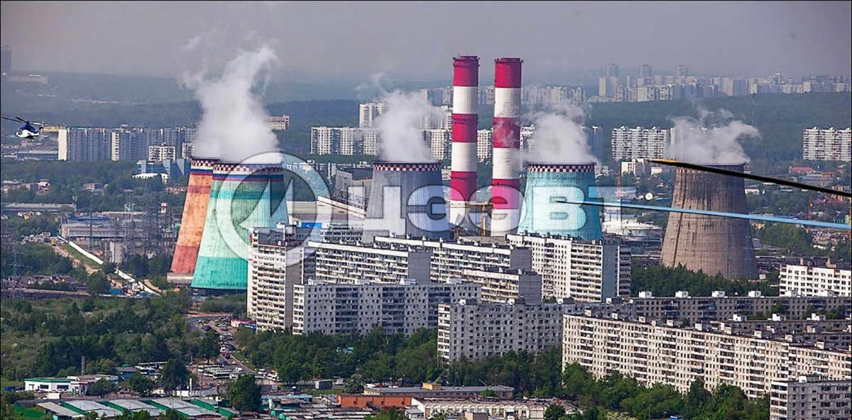 ТЭЦ-26 «Южная», Бирюлёво Западное, Москва